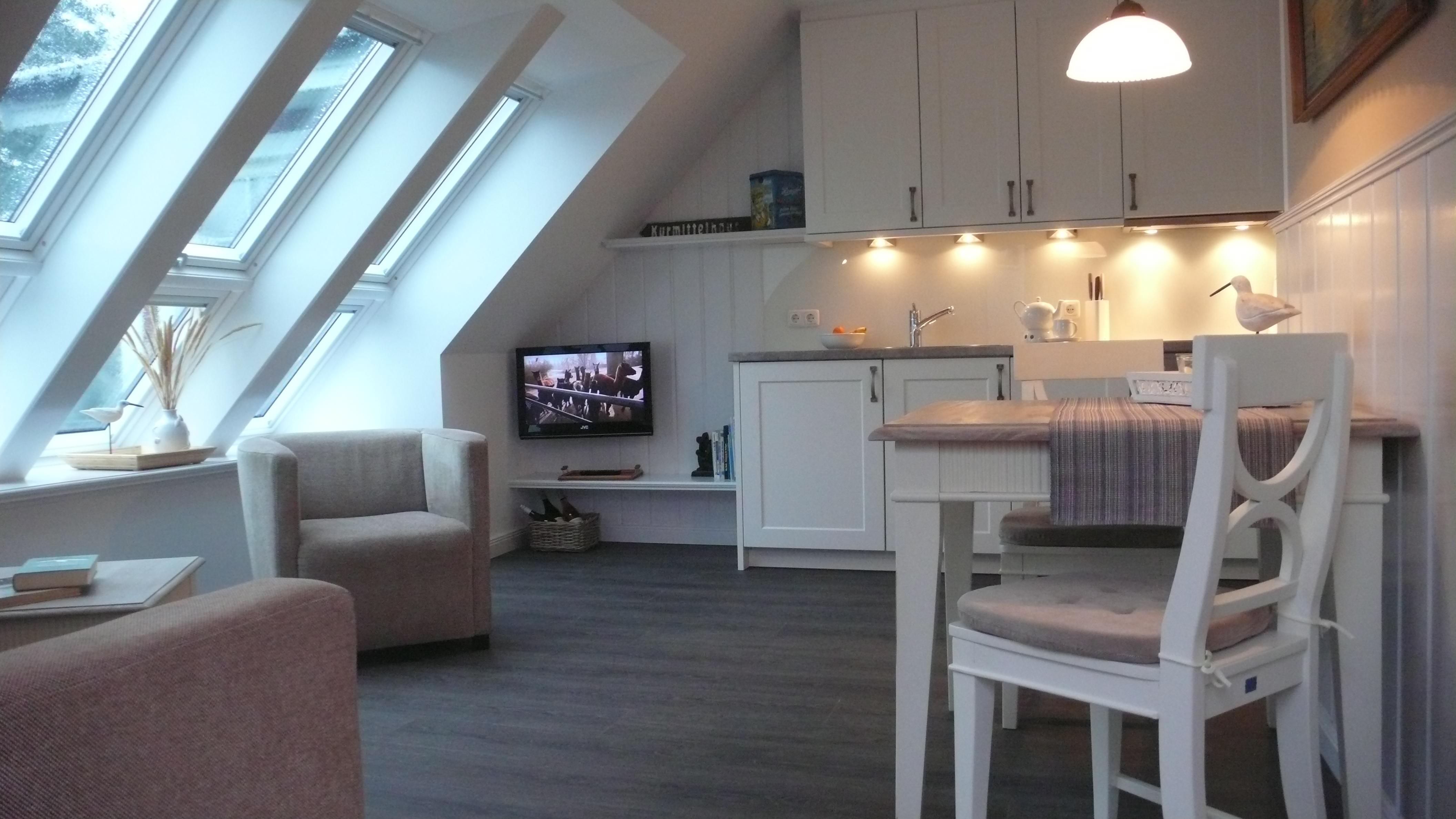 nuurd ferienwohnung 3 h rnkh s h ske. Black Bedroom Furniture Sets. Home Design Ideas
